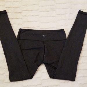 Lululemon Full-length Leggings 6/Medium
